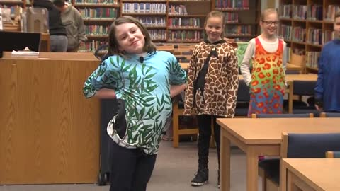 9-year old West Allis girl finds way to help animals through...