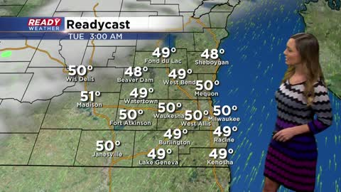 Mild Start to Meteorological Winter