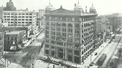 Historic Germania building represents new history in downtown Milwaukee