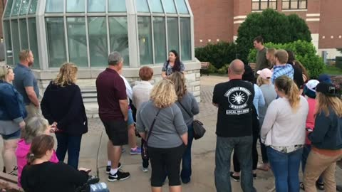 Ghost tours recount supernatural side of Waukesha