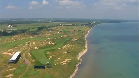 Game of golf continues to grow in Wisconsin one year after Erin Hills U.S. Open