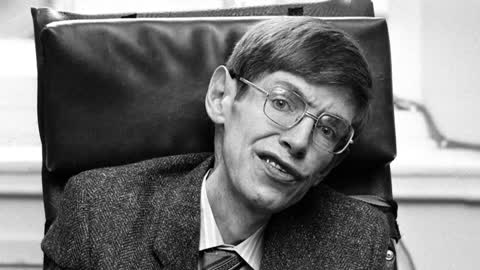 UWM physics professor reflects on the legacy of Stephen Hawking