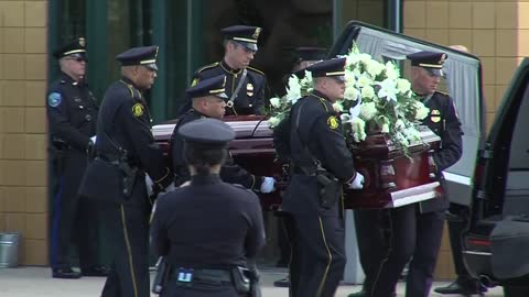 Strength in times of tragedy: Inside the Milwaukee Police honor guard unit
