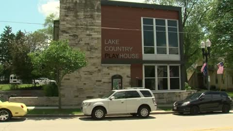 Sunday Morning Spotlight: Lake Country Playhouse