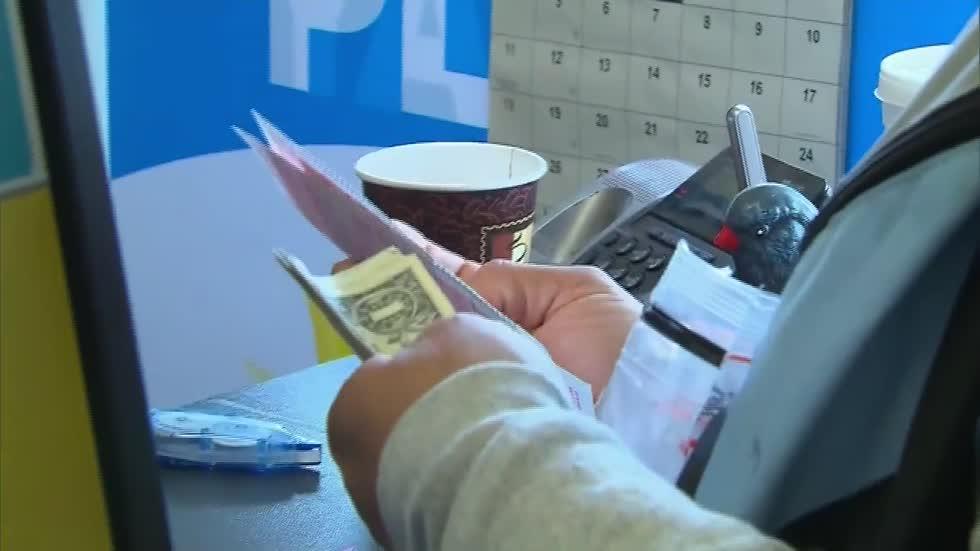 Winners share secrets of the lottery