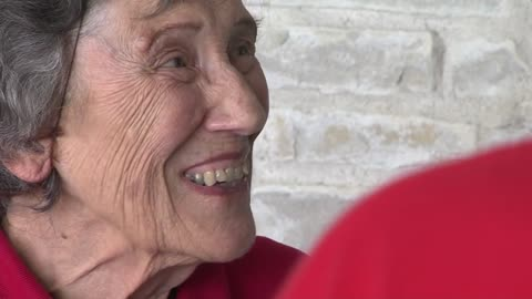 Beloved lunch lady bids farewell to St. Francis schools after...