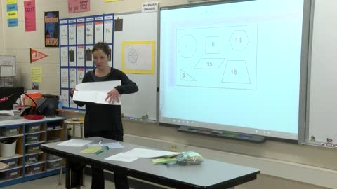 Cedarburg math teacher wins award for innovative lesson in probabilities