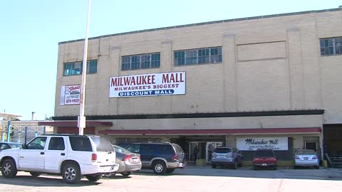 Milwaukee Mall represents new kind of community operated urban retailer