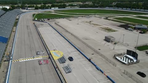 Racing returns to Milwaukee Mile for Father's Day 100