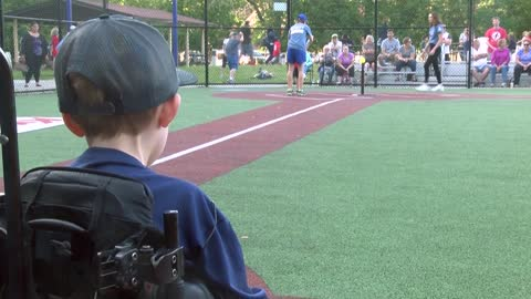 Miracle League of Milwaukee gives every area kid a chance to play ball