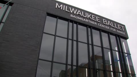 Inside the new home for ballet in Milwaukee