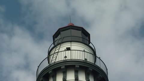 Moment in Wisconsin: Wind Point Lighthouse