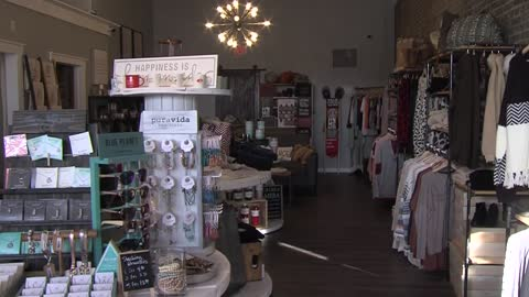 Oconomowoc's Mission Road Boutique hopes to be model for beneficial...