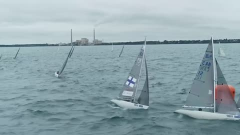 World's best set sail at Para World Sailing Championship in Sheboygan