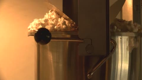 Greendale shop pops popcorn with a purpose