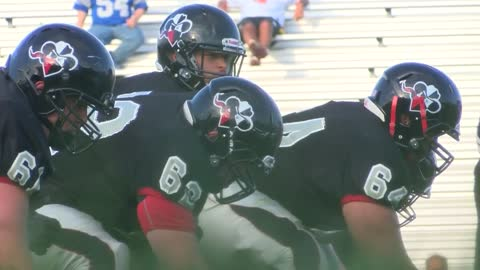 Racine Raiders football represents true love for the game