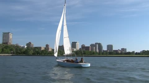 Milwaukee Community Sailing Center celebrates 40 years of expanding access to Lake Michigan