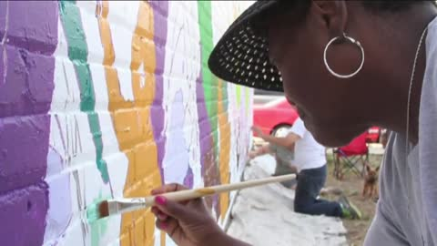"""Sherman Park Rising"" transforms community"