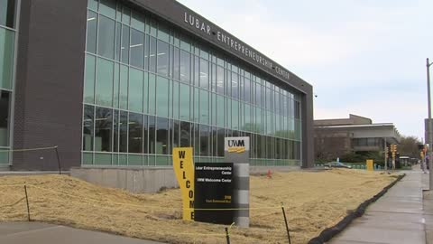 UWM adds emphasis on the public good inside new Lubar Entrepreneurship Center
