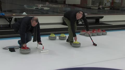 Popularity of Curling rises in Wisconsin as Winter Olympics approach