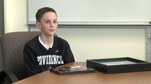 Waukesha County boy forms unlikely friendship with NCAA tournament team