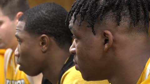 Inside UWM men's hoops game day
