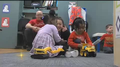Sunday Morning Spotlight: Penfield Children's Center