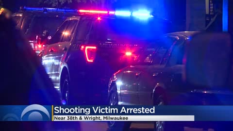 2 arrested in connection to quadruple shooting near 38th and Wright