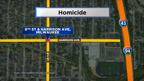 UPDATE: MPD investigating stabbing death near 8th and Harrison