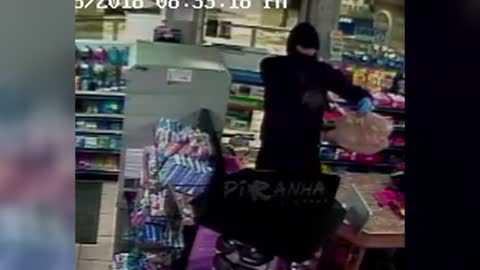 $1,000 reward offered for arrest of armed robbery suspect