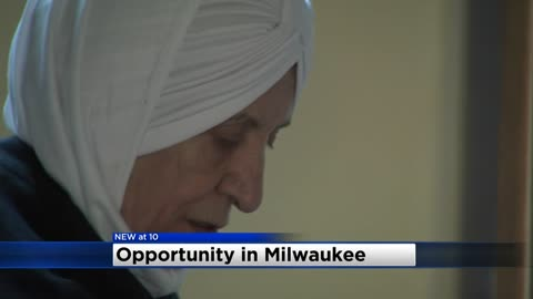 Syrian refugees, immigrants open restaurant on Milwaukee's south side