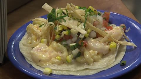 Tacos for Charity! Belair Cantina raising money for Ronald McDonald House with new taco