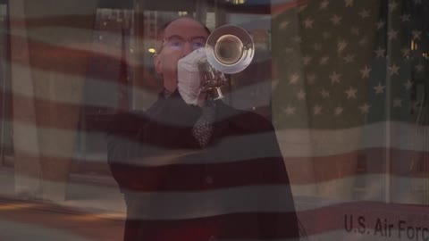 Wisconsin buglers join nationwide tribute to George H.W. Bush