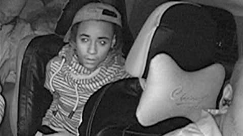UPDATE: Surveillance photos released of taxi driver robbery in Milwaukee