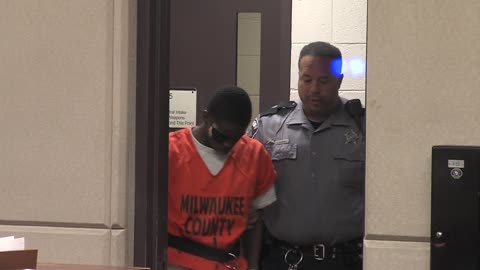 Teen charged in deadly crash appears in court