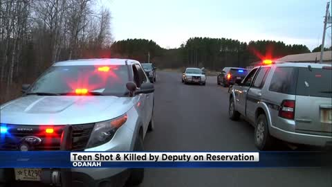 Boy fatally shot by deputy in northern Wisconsin, mother believes son was murdered