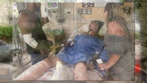 """I've got a really long ways to go:"" Local man continues to recover after being hit by car in Thailand"