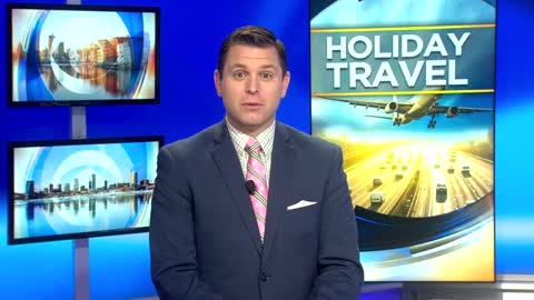 2017 Thanksgiving travel expected to increase