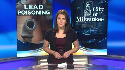 UPDATE: Milwaukee Alderman, Health Department at odds over lead water issues