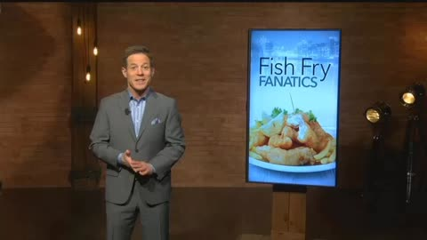 The fish fry fanatics