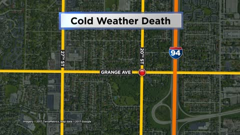 ME investigating third possible cold weather death in Milwaukee after elderly woman dies