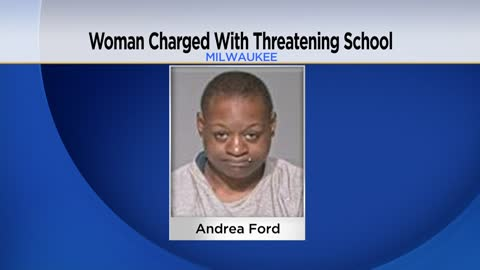 """Kill a bunch of cops and teachers:"" Milwaukee woman facing felony charge after making threats"