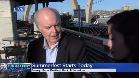 Throwback Thursday promotions back at Summerfest June 28
