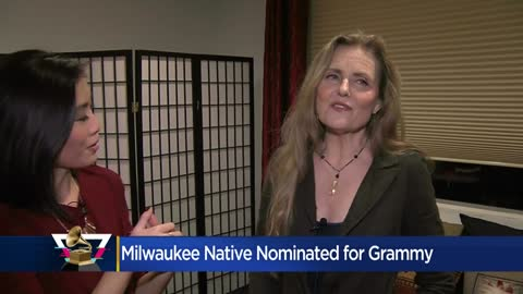 Milwaukee jazz artist Tierney Sutton nominated for 9th consecutive...