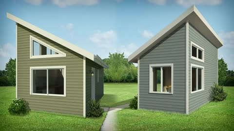 Tiny house plan for foster care teens moves forward