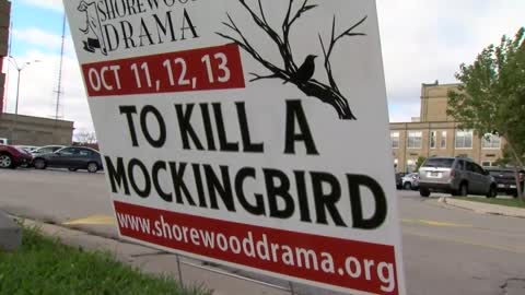 Shorewood High School cancels play after controversy over use of N-word