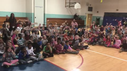 Tornado Ready at Madison Elementary in Wauwatosa