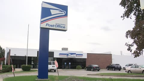 Postal worker fired after tampering with mail in Wauwatosa