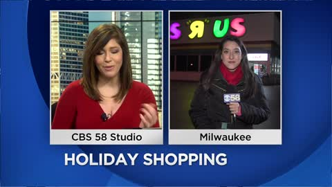 "Kohl's and Toy ""R"" Us won't close until Christmas Eve"