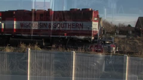 Flight for life called after vehicle, train collide in Sheboygan...